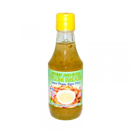 Sauce prune aigre douce 240g Por Kwan