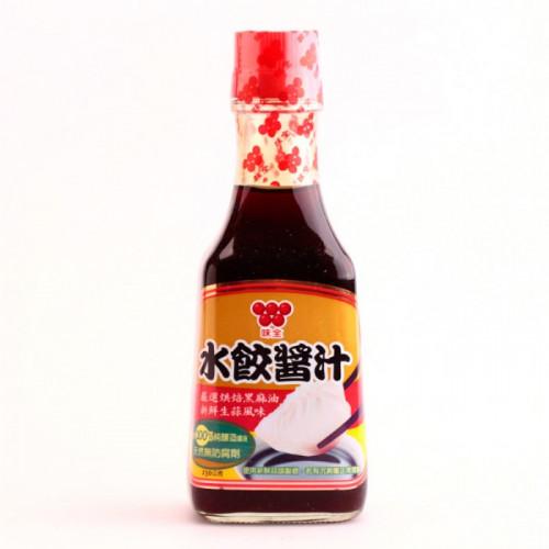 Sauce raviolis (gyoza) 230g
