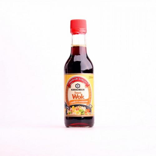 Sauce Sukiyaki ( Wok) 250ml