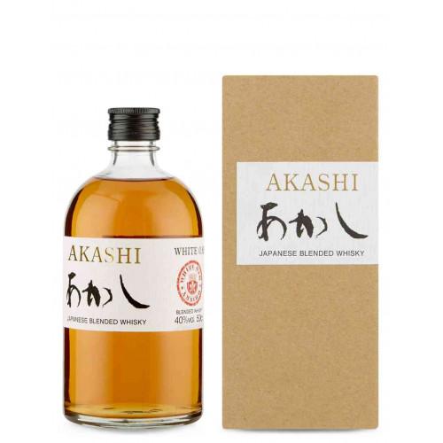 Blended whisky Akashi ,500ml 40%