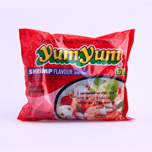 Soupe de nouilles saveur crevettes 60g