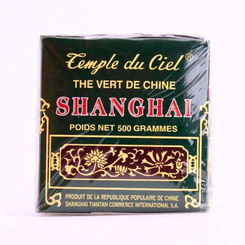 Thé vert de chine 500g
