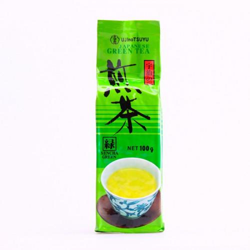 Thé vert du Japon (Shencha) 100g