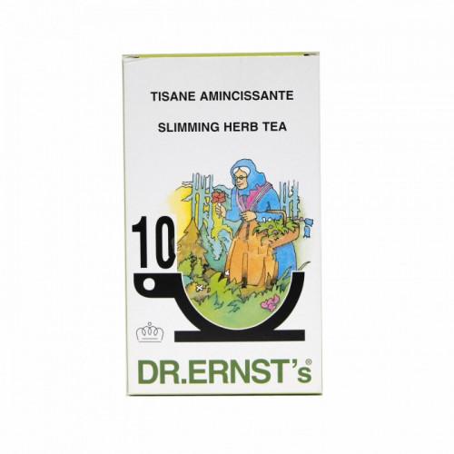 Tisane amincissante DR.ERNST'S 20x2g