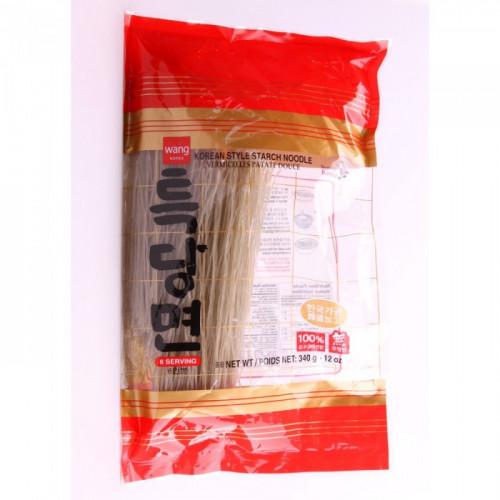 Vermicelles de patate douce à la coréenne 340g