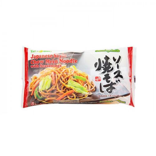 Yakisoba ( chow mein ) précuites avec sauce 474g