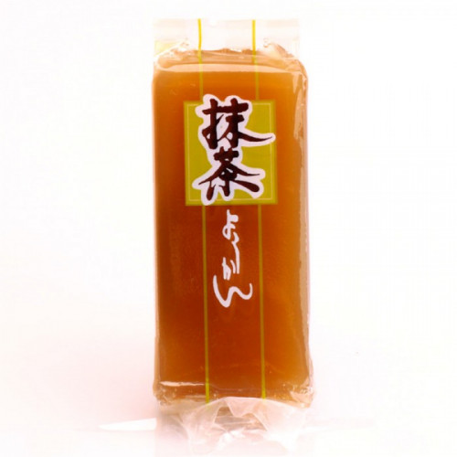 Yokan au matcha (thé vert) 150g