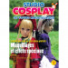 "Livre ""cosplay 30 tutos maquillages"""