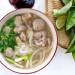 Boulettes de boeuf pour soupe pho 500g Lakovo