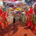 ombrelles asiatiques décoration ambiance